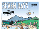 The Adirondack Issue 2015