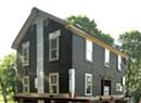 Work: Jason Messier, Messier House Moving & Construction