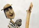 'The Art of Wood'