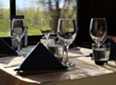 Champlain Valley Dinner Train