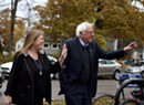 Sanders Releases 10 Years of Income Tax Returns