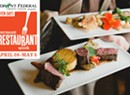 Seven Days' Annual Vermont Restaurant Week Celebrates 10 Years!