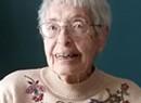"""Obituary: Mary Genevieve """"Jimmy"""" Hagedorn, 1921-2019"""
