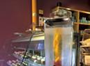 Rogue Café Opens in Morrisville