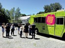 The Good Food Truck Serves Food-Insecure