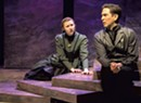 Theater Review: 'The Turn of the Screw,' Lost Nation Theater