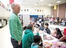 Superintendent Sean McMannon Is Teaching Winooski About School Spirit