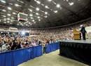 'Summer of Sanders': Bern-Storming the Midwest