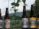 Hogback Mountain Brewing to Debut in Bristol