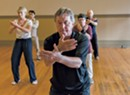 A Burlington Teacher Unveils the Secrets of Snake-Style Tai Chi