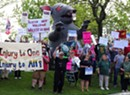 Walters: VTGOP, Gov Welcome Scott Walker as Protesters Jeer