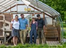 The Intervale's Half Pint Farm Transitions to New Owners