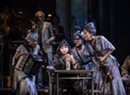 Anaïs Mitchell's 'Hadestown' Wins Eight Tony Awards