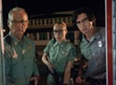 Movie Review: Jim Jarmusch's Zombie Movie 'The Dead Don't Die' Has Brains to Spare