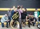 Montréal International Jazz Festival: LowDown Brass Band