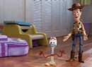 Playtime Gets Serious in Pixar's 'Toy Story 4'