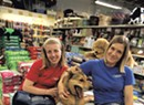 Best pet-supply store