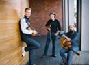 Calais Folk Concert