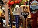 Best draft beer list