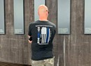 Photo of Burlington Cop's T-Shirt at Lynching Memorial Triggers Criticism