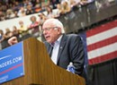 Sanders to Speak at Liberty University