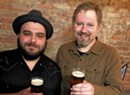 Authors of 'Burlington Brewing' Explore the Beer Scene Past and Present