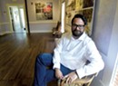 River Arts Hires Joseph Pensak as Executive Director