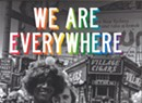 Author Talk & Book Signing: 'We Are Everywhere'