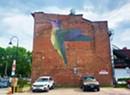 Best mural/public art