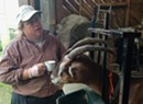 Seconds of Summer: Goat Appreciation at Green Mountain Girls Farm