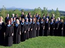 Best choral ensemble