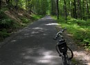 Cycling the Warren County Bikeway Is a Journey Through Adirondack History