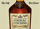 Raw Deff x Yung Breeze, 'Cognac Cousins'