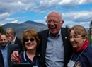Poll: Sanders Leading Clinton 44 to 37 Percent in New Hampshire