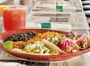 Best Mexican restaurant