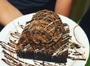 Best restaurant for dessert