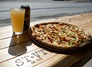 Stone's Throw Pizza to Open in Richmond