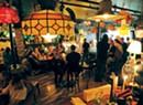 Best gay-friendly bar