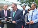 State, Feds Shake Hands on Lake Champlain Cleanup Agreement