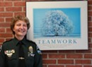 UVM Police Chief on Leave for Unspecified Reason