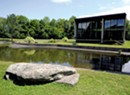 Gallery Profile: Bundy Modern, Waitsfield