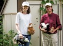 HEART Wildlife Removal Helps Homeowners With Humane Critter Control