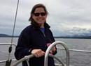 Obituary: Kari Bierbaum, 1967-2018