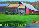 Call to Artists for 'Local Color' Exhibit