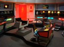 Trekonderoga Beams 'Star Trek' Into the North Country