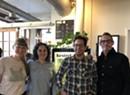 Maglianero Café to Become Kestrel Coffee Roasters Café