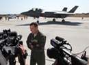 After Years of Planning, F-35s Land in Vermont