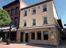 Renovations to Create 'Blank Space' in Former Scuffer