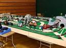 Winooski Train Show