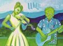 Dale and Darcy,<I> Irish / Waltz</I>